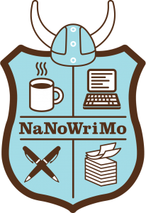 nanowrimo planning