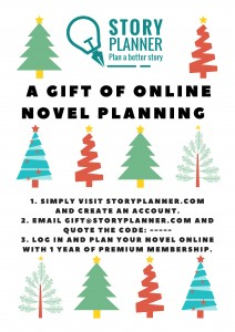 christmas gift for writers